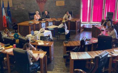 Une formation sur «l'accompagnement de la séparation du couple conjugal et parental à Mayotte»