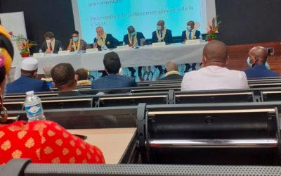 La place de l'accès au droit dans le schéma départemental des services aux familles de Mayotte